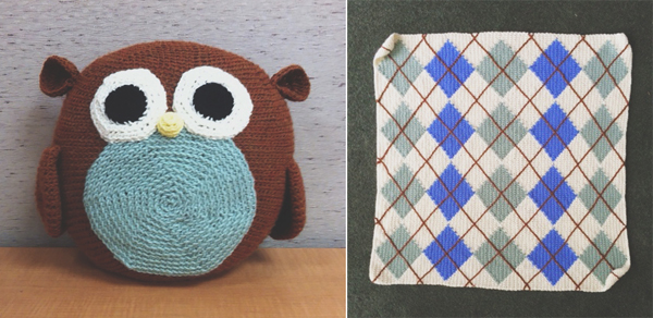 Projects from Modern Baby Crochet