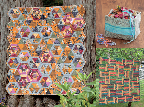 Quilts from A Modern Twist