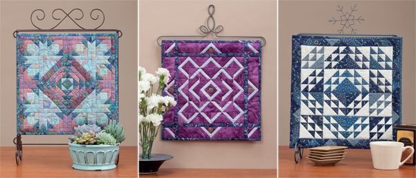 Quilts from Little Gems