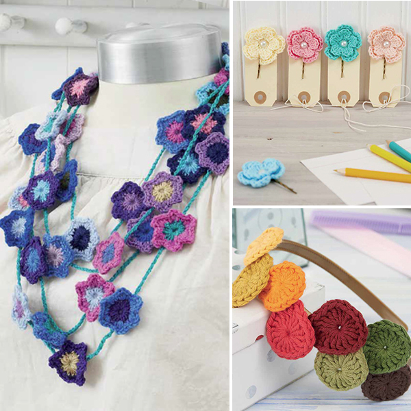 Accessories from Boho Crochet