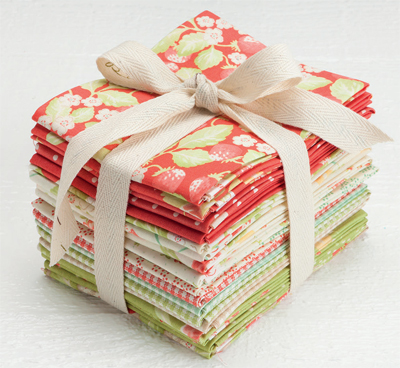 Fat quarter friendly quilt patterns