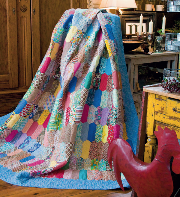 Stash Buster Quilts For Sable Syndrome Stitch This The Martingale