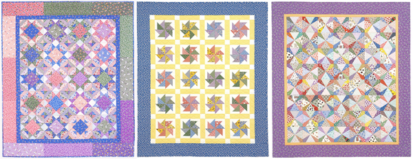 From Quilt Revival