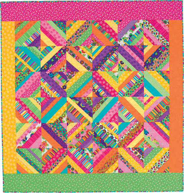 Quick quilt patterns stash em for THOSE times - Stitch This! The Martingale Blog