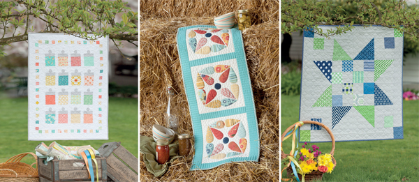 Quilts from Vintage Vibe
