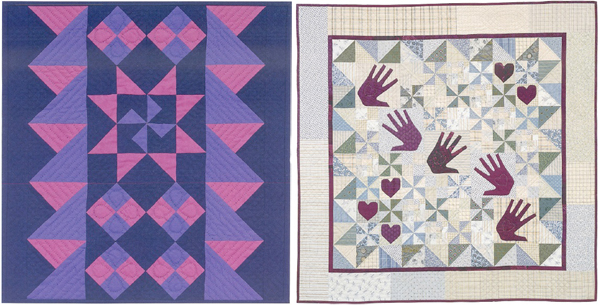 From Design Your Own Quilts