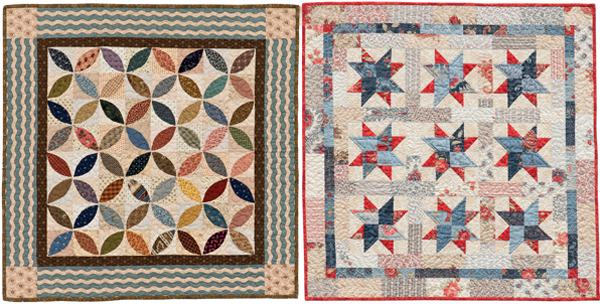 From 101 Fabulous Small Quilts