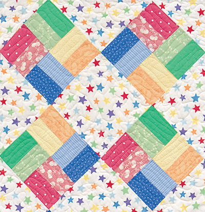 Deliver A Warm Welcome Easy Baby Quilt Patterns Flash Sale