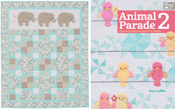 Fall 2015 Quilt Market Arrows Elephants Rainbows And