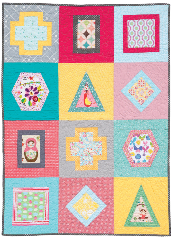 Modern-Shapes-Sampler-quilt
