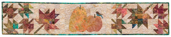 7-Bird-on-a-Pumpkin-designed-by-Edyta-Sitar-of-Laundry-Basket-Quilts