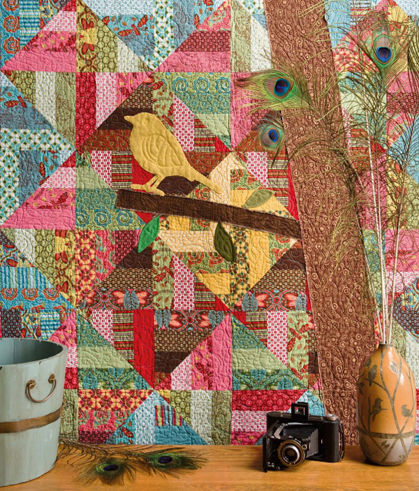 Up-a-Tree-quilt