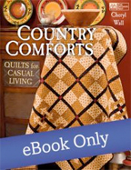 Country-Comforts