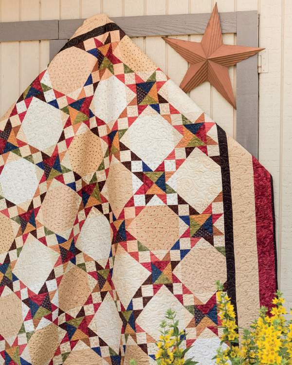 Country-Cottage-quilt