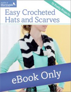 Easy-Crocheted-Hats-and-Scarves