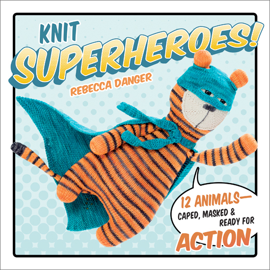 Knit-Superheroes