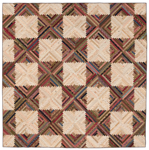 Log cabin block love 16 giveaways stitch this the martingale blog mi casa quilt fandeluxe Choice Image