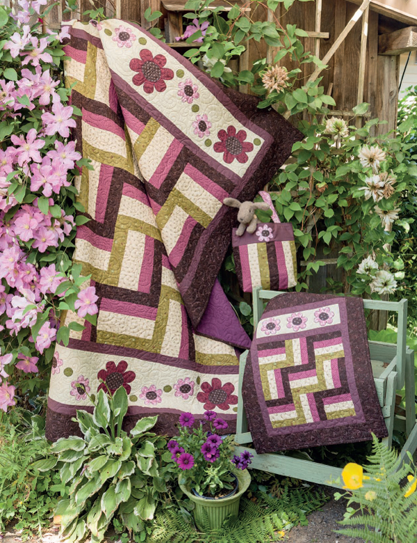 Plum-Pretty-quilt-collection