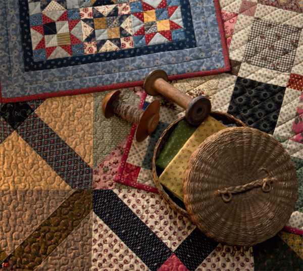 Quilts-from-The-Civil-War-Sewing-Circle