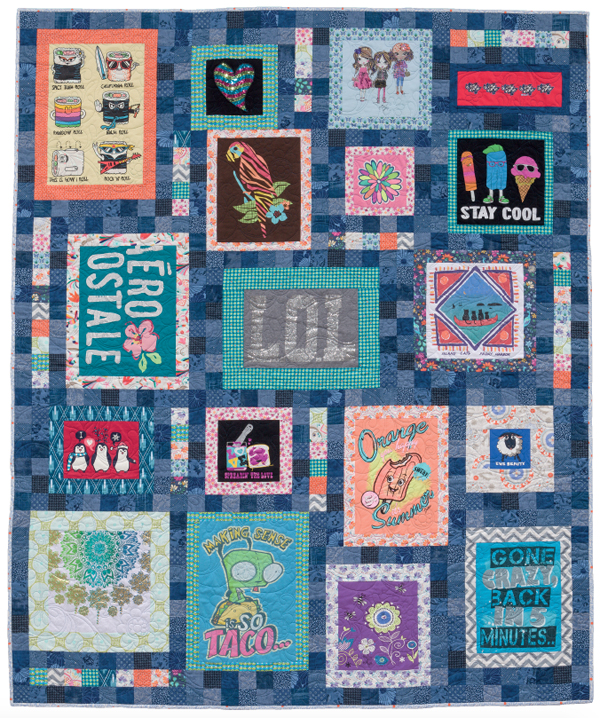 Tween-Dreams-t-shirt-quilt