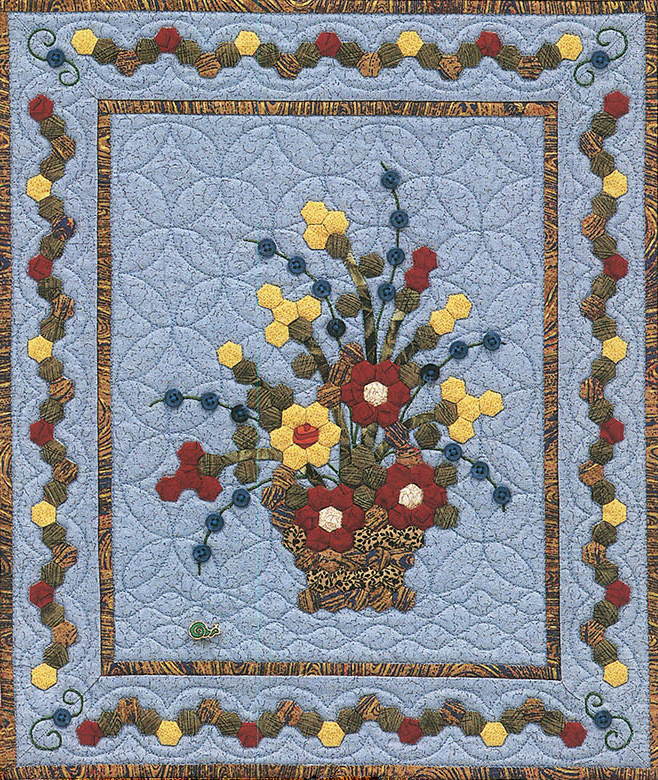 Friendship-Basket-of-Buttons-and-Blooms-quilt