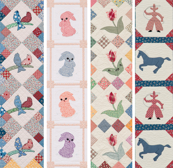Quilt-motifs-from-Applique-Quilt-Revival