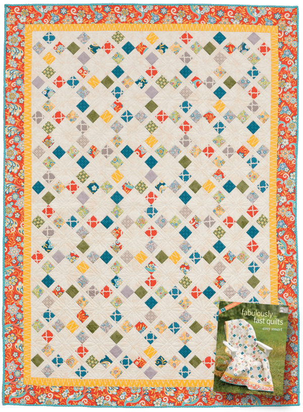 Moroccan-Tile-quilt