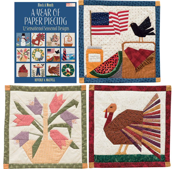 Quilts-from-A-Year-of-Paper-Piecing