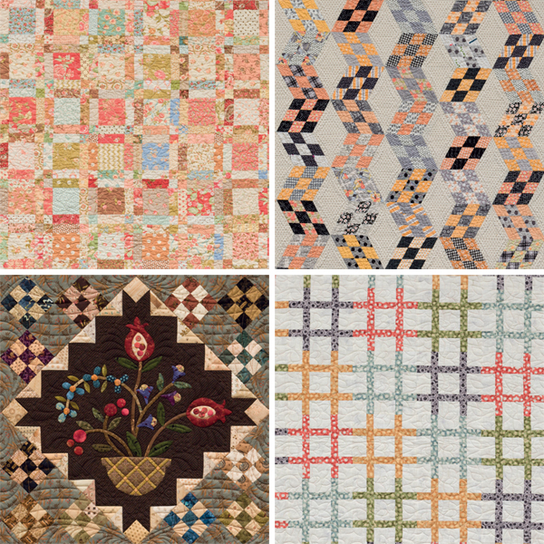 Quilts-from-I-Love-Nine-Patches