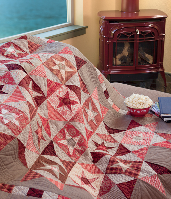 Wish-Upon-a-Crazy-Star-quilt