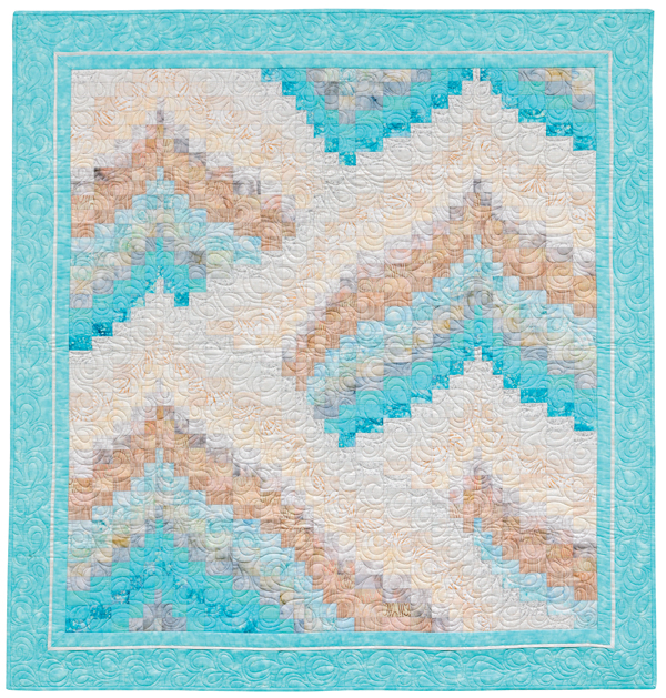 Glacier-Bay-Bargello-quilt