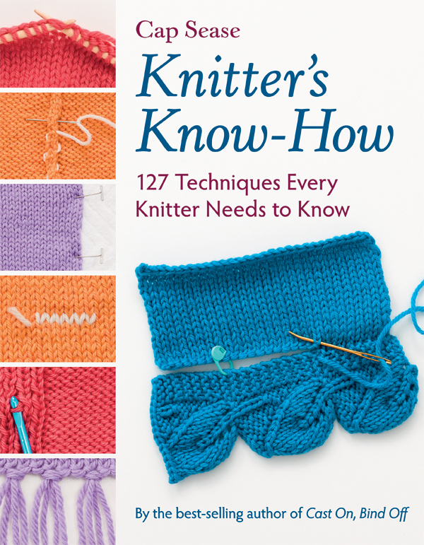 Knitters-Know-How