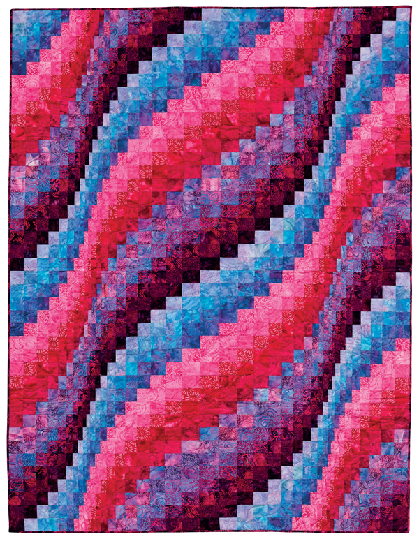 Misty-Morning-Bargello-quilt