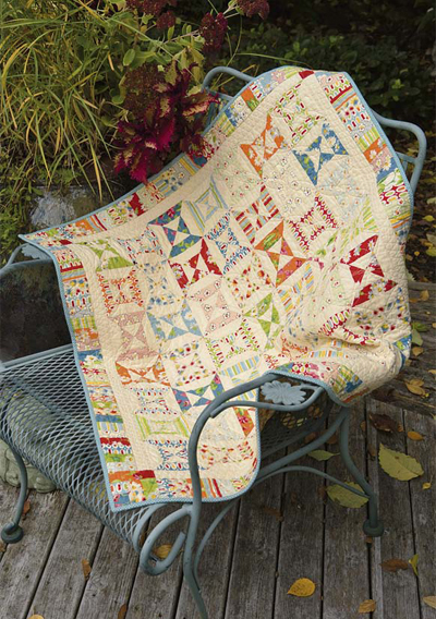 Short-Story-charm-quilt