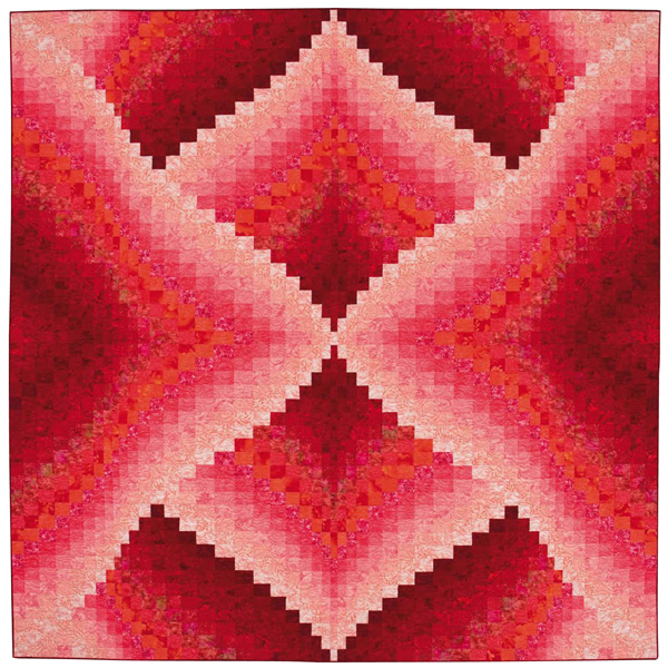 Supernova-Bargello-quilt