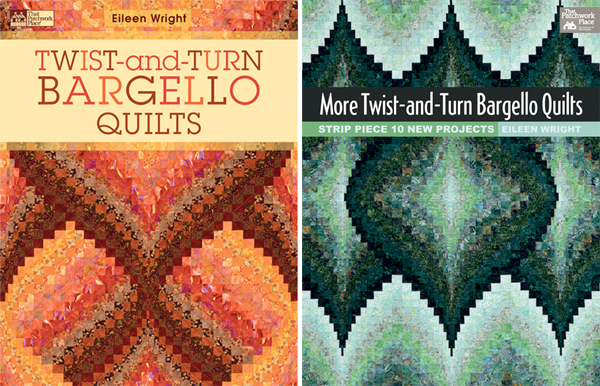 Twist-and-Turn-Bargello-books