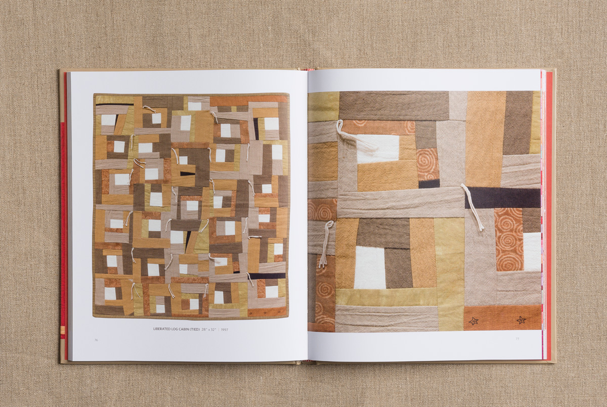Pages from a Common Thread