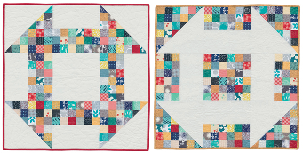 Churn-Dash-quilts-by-Kate-Henderson