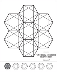 Free-coloring-page-New-Hexagon-Coloring-Book