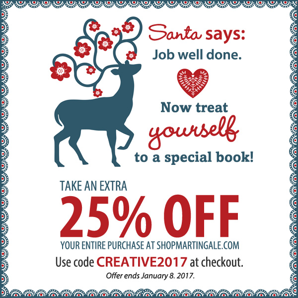 Take an extra 25% off your purchase!