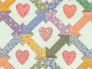 Thirties-Hearts-and-Arrows-quilt