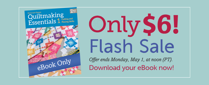 Flash sale!