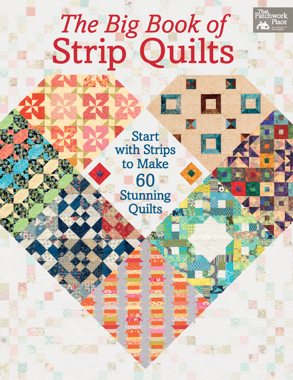 60 Strip Quilts For Jelly Rolls Stash Strips And Scrap Strips