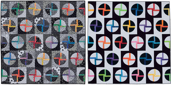 Proud Mary quilt