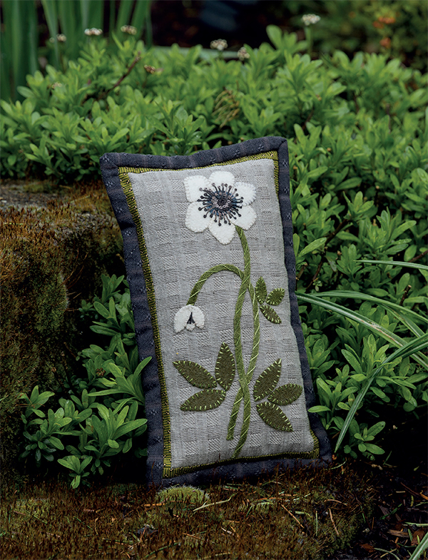Spring Charm Pillow