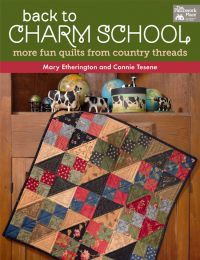 Back to Charm School