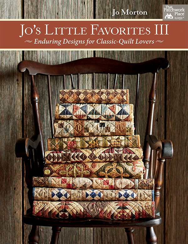 Jo's Little Favorites III