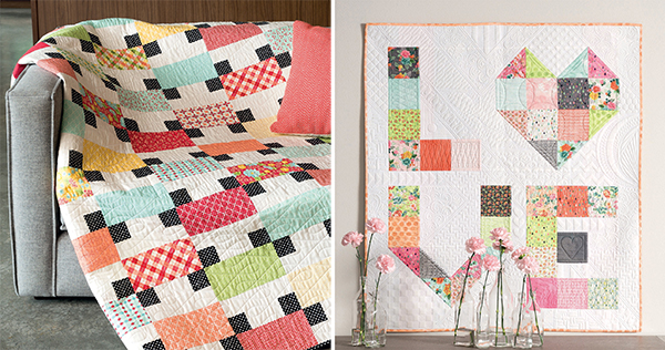Quilts from A Piece of Cake