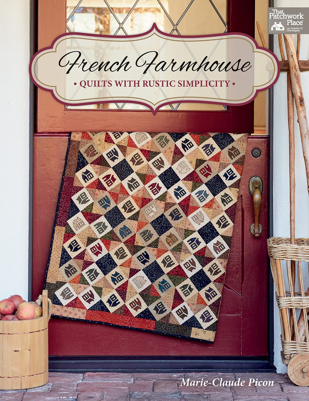 Farmhouse Quilts French Country Style 😍 Giveaway