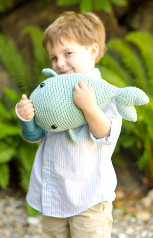 Amigurumi patterns go BIG (+ free pattern!) - Stitch This